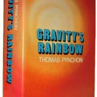 "Thomas Pynchon's ""Gravity's Rainbow"""
