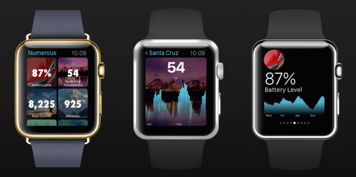 numerous-apple-watch-i