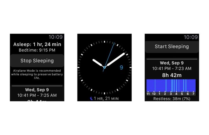 Sleep-TNW