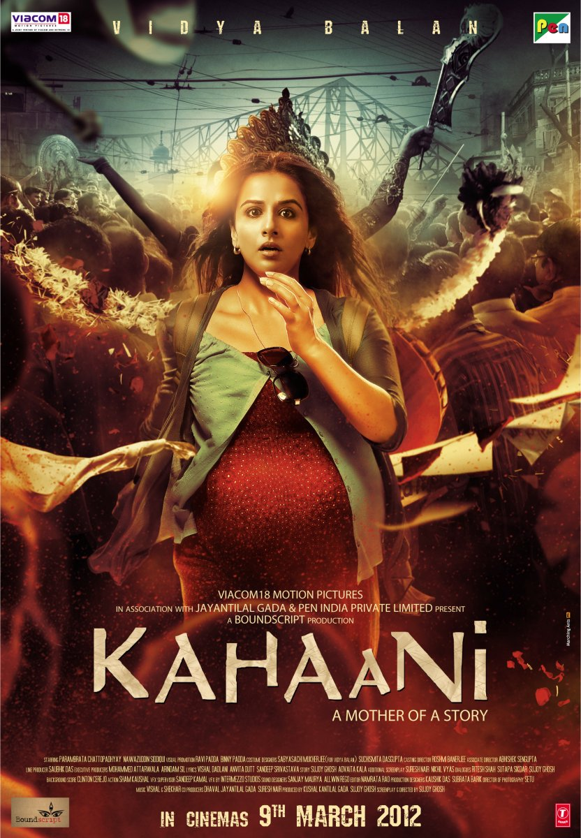 "Contemporary Bollywood Cinema: Female Dominance in the Film ""Kahaani"""